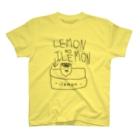 SNCデザインのれもんのいれもん T-shirts