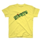 STiNKYs 健悟のSTiNKYS 夏ロゴ T-shirts