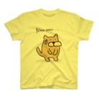 コンブのもろみちゃん T-shirts