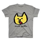 とんちピクルスのレレちゃん T-shirts
