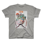 ふかふかひゅーっのひと T-shirts