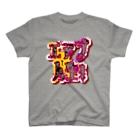 TAIYAKI INSANITYのエアプ人生! T-shirts