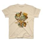 レモネードプールのチョコミントパフェ T-Shirt