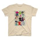 トロトロのトムのお洋服Tシャツ T-shirts