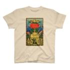 古書 天牛書店の八十日間世界一周<ジュール・ヴェルヌ> T-shirts