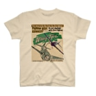 kazu Aviation Artの零戦 T-shirts