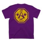 FirenzeBAR ADOMANIのADOMANIロゴ ONE T-Shirtの裏面