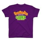 Souvenir HawaiiのHAWAIIAN RAVE GABBER HOUSE T-shirts
