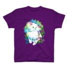 AkissのCat & Razberry T-shirts