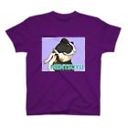 LichtmuhleのMENTSUYUちゃん T-Shirt