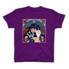 YAOAY(a.k.a.笹口騒音)の原田ちあき✖️笹口騒音8才記念 T-shirts