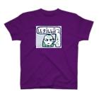 MedicalKUNのタイ語★おサムライちゃん T-shirts
