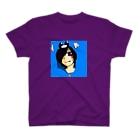 yuinonn0824の花咲学園(しのぶん) T-shirts