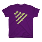 shop_imのKnowing is not enough; we must apply. Willing is not enough; we must do. T-shirts