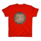 さてぃあん39のBuzludzha バズルジャ T-shirts