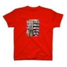 norigaのハノイの街角 T-shirts
