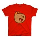 BAMI SHOPのにっこりボンくん(カラー) T-shirts