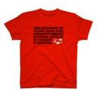 AEDIのAEDI KURASHIKI BOKKEE OKAYAMA JAPAN T-shirts