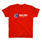 Rails Girls JapanのRails Girls Okinawa 1st Tシャツ T-shirts