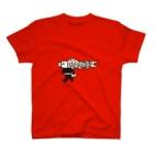 こいのぼりマン@加須市の【期間限定】ジャンボこいのぼりマン T-shirts