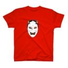 デザインオフィスWA-plusのNO-MEN II T-shirts