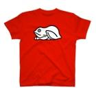 pikopapikoの..-. .-. --- --. T-shirts