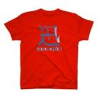 なないろLab.のカヌースプリント【迅】 T-shirts
