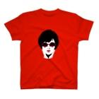 はまッシュ ショップのマッシュルームグラス T-shirts
