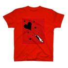 meMEmeの注射器から愛 T-Shirt