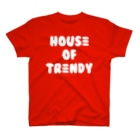 HOUSE OF TRENDYのHOUSE OF TRENDY -B TEE T-shirts