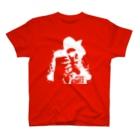 ガチピーSUZURI支店のマツダマックス公式Tシャツ T-shirts