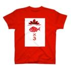なんすりーのなんすりーグッズ T-shirts