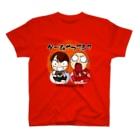 スタジオNGC オフィシャルショップのぷにぽよ(NGC2) 作『TGS出展記念イラスト』 T-shirts
