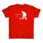 OKfactory_designのオーケーファクトリーマン T-shirts