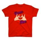 idolclassの寺沢ありす生誕祭2021 T-shirts