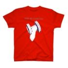 NIKORASU GOのマッスルデザイン「腕の筋肉」 T-shirts