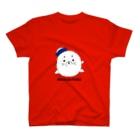 イングレス日和のぽこちゃん T-shirts