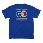 エリータスバスケットボールのWe are the Division Champs T-shirtsの裏面