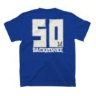 shop_imの50mbackstroke Tシャツ