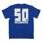shop_imの50mbackstroke T-shirtsの裏面