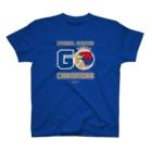 エリータスバスケットボールのWe are the Division Champs T-shirts