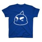 茶番亭かわし屋の「ウィンク!」 #シャチくん T-shirts