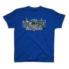 PB.DesignsのI'M A KICKER フレームレス T-shirts