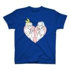 イカのまきことぱちこ T-shirts