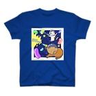 Lichtmuhleの戦うモルモット T-shirts