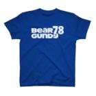 BEARGUNDYのゆー T-shirts