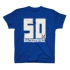 shop_imの50mbackstroke T-shirts