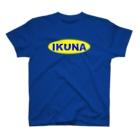 HOT DOG STANDのIKUNA T-shirts