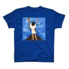 Qsarkのモーセ T-shirts