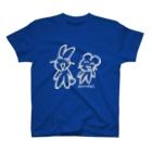 Creative store Mのsurreal_04(WT) T-Shirt